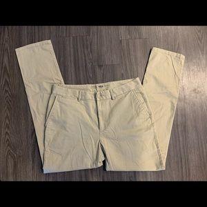 Men's Old Navy khakis